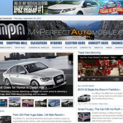 MyPerfectAutomobile.com