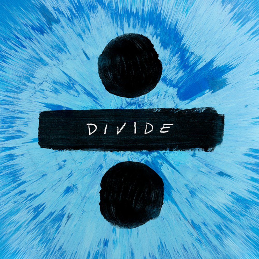 Image result for Ed Sheeran Divide