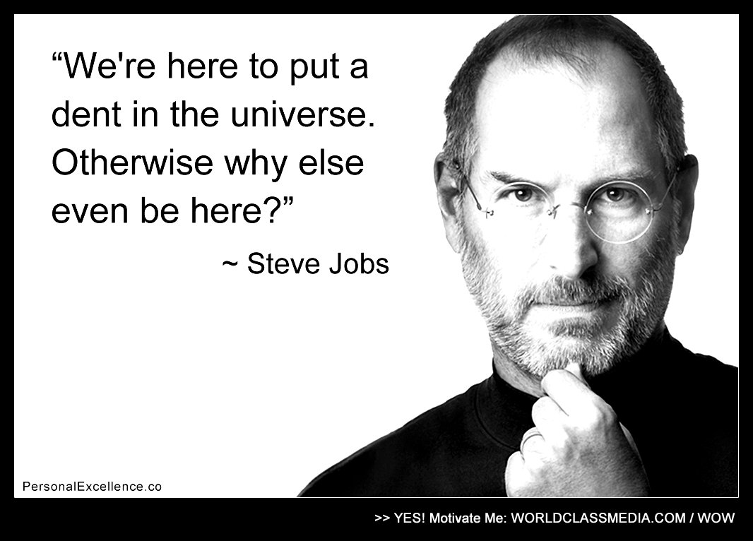 Image of: Motivational World Class Media Success Quotes By Famous People